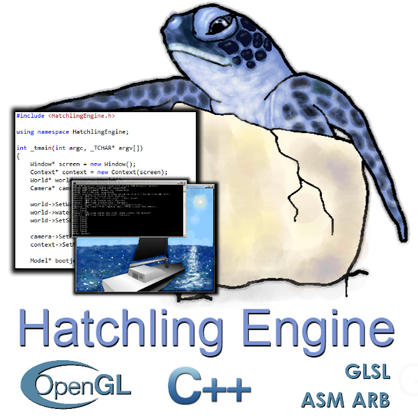 Hatchling Engine