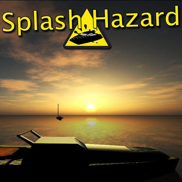 Splash Hazard